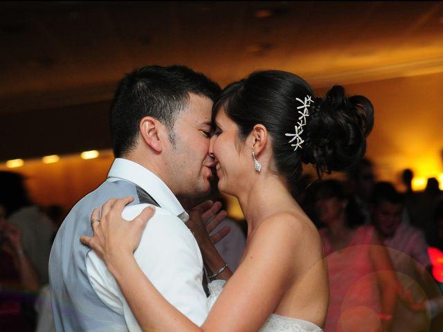 La boda de Roberto y Tamara en Plasencia, Cáceres 40
