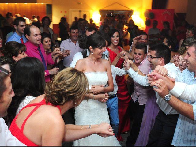 La boda de Roberto y Tamara en Plasencia, Cáceres 41