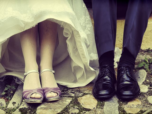 La boda de Roberto y Tamara en Plasencia, Cáceres 30