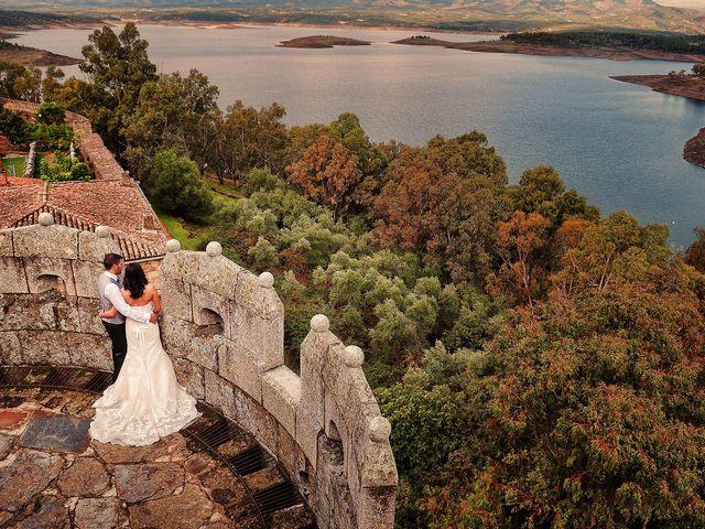 La boda de Roberto y Tamara en Plasencia, Cáceres 32
