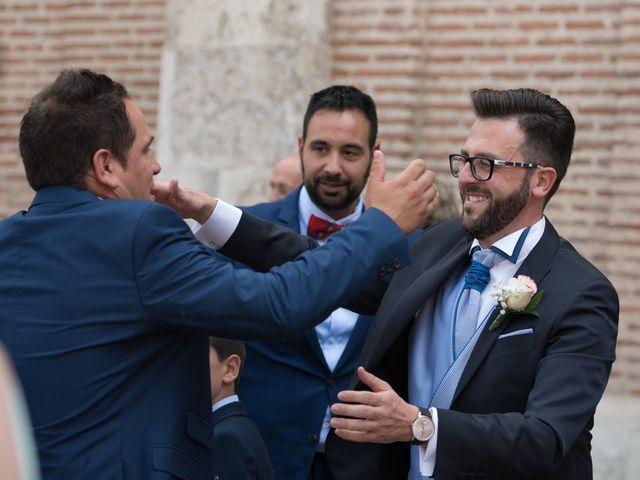 La boda de Agustín y Belén en Pedrajas De San Esteban, Valladolid 23