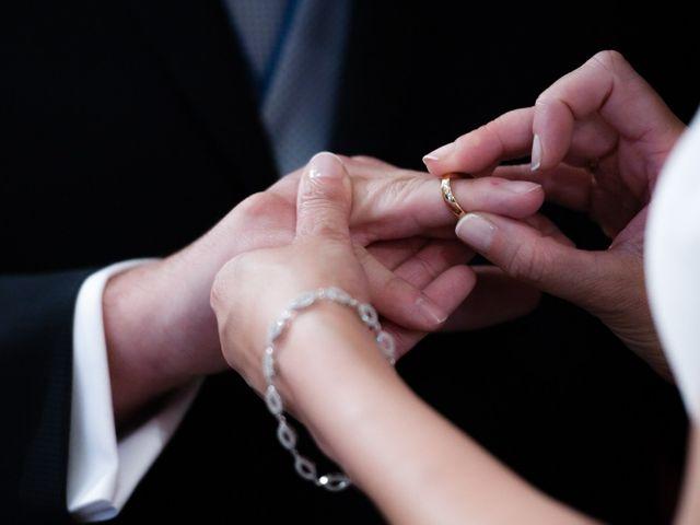 La boda de Agustín y Belén en Pedrajas De San Esteban, Valladolid 29