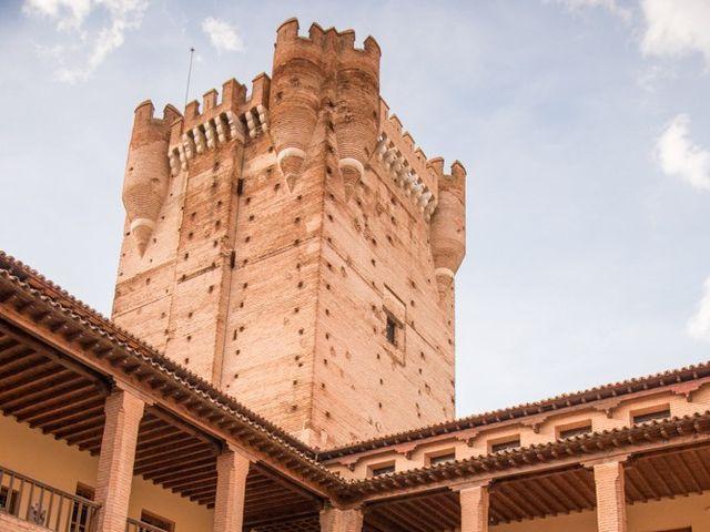 La boda de Agustín y Belén en Pedrajas De San Esteban, Valladolid 41