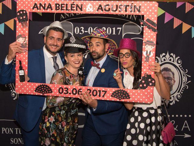La boda de Agustín y Belén en Pedrajas De San Esteban, Valladolid 62