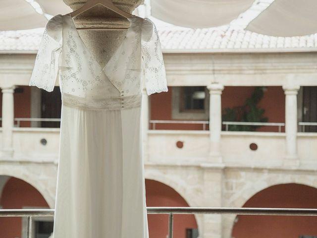 La boda de Alberto y Sandra en Trujillo, Cáceres 10