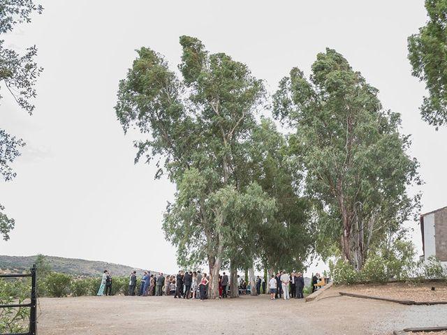 La boda de Alberto y Sandra en Trujillo, Cáceres 15