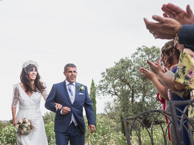 La boda de Alberto y Sandra en Trujillo, Cáceres 19