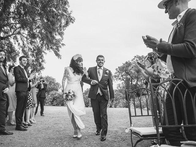 La boda de Alberto y Sandra en Trujillo, Cáceres 20