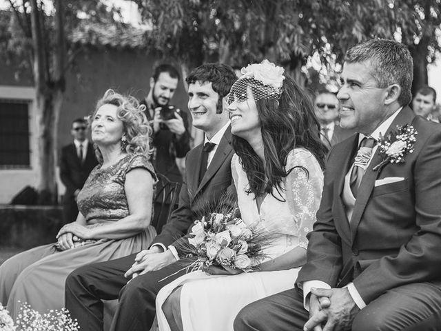 La boda de Alberto y Sandra en Trujillo, Cáceres 21