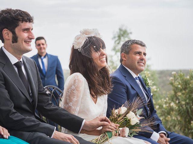 La boda de Alberto y Sandra en Trujillo, Cáceres 22
