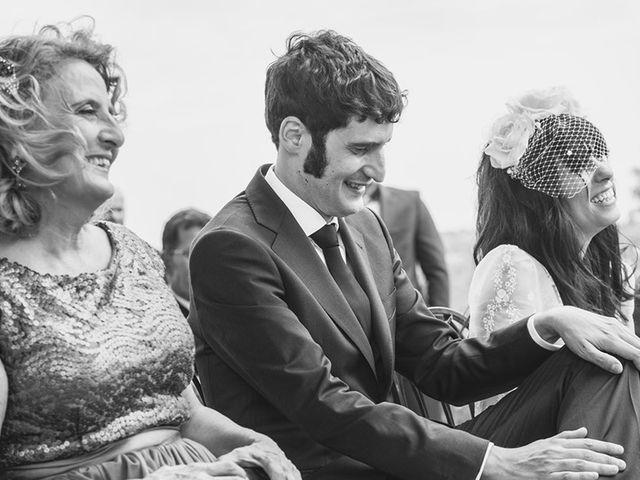 La boda de Alberto y Sandra en Trujillo, Cáceres 23