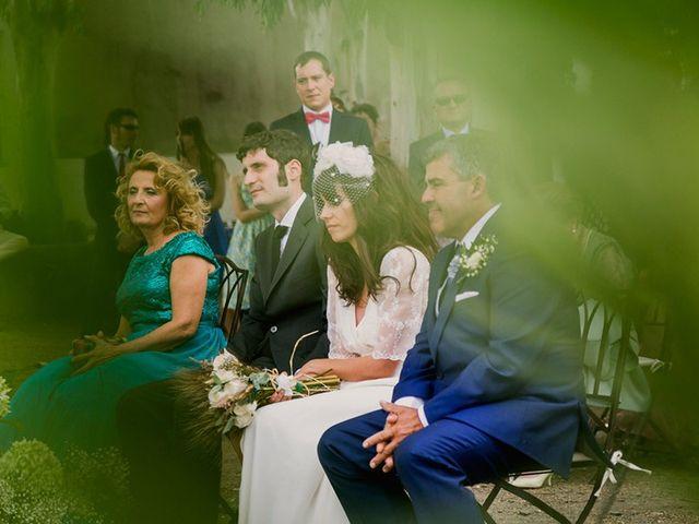 La boda de Alberto y Sandra en Trujillo, Cáceres 26
