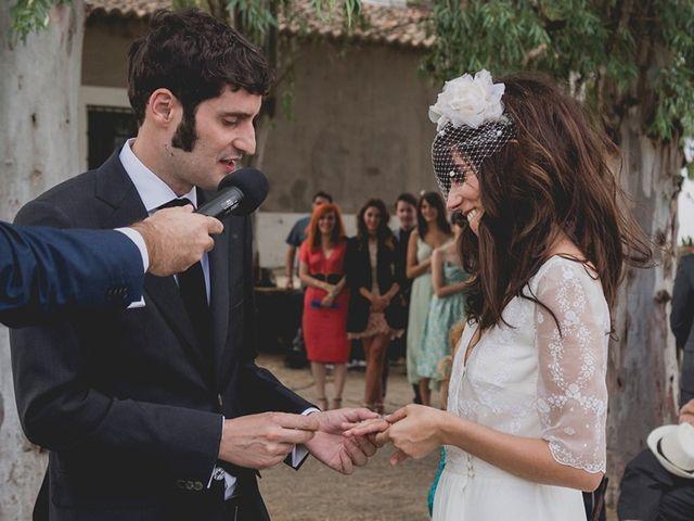 La boda de Alberto y Sandra en Trujillo, Cáceres 27