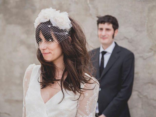 La boda de Alberto y Sandra en Trujillo, Cáceres 29
