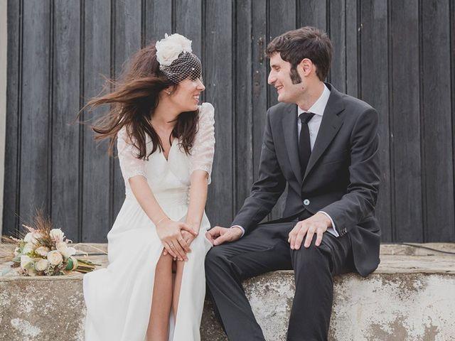 La boda de Alberto y Sandra en Trujillo, Cáceres 34