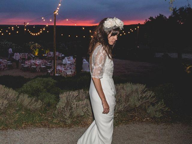 La boda de Alberto y Sandra en Trujillo, Cáceres 43
