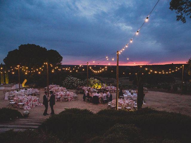 La boda de Alberto y Sandra en Trujillo, Cáceres 44