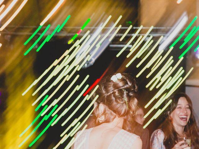 La boda de Alberto y Sandra en Trujillo, Cáceres 46