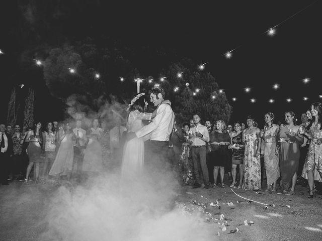 La boda de Alberto y Sandra en Trujillo, Cáceres 49