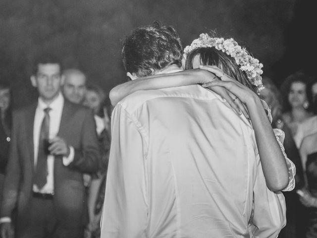 La boda de Alberto y Sandra en Trujillo, Cáceres 50
