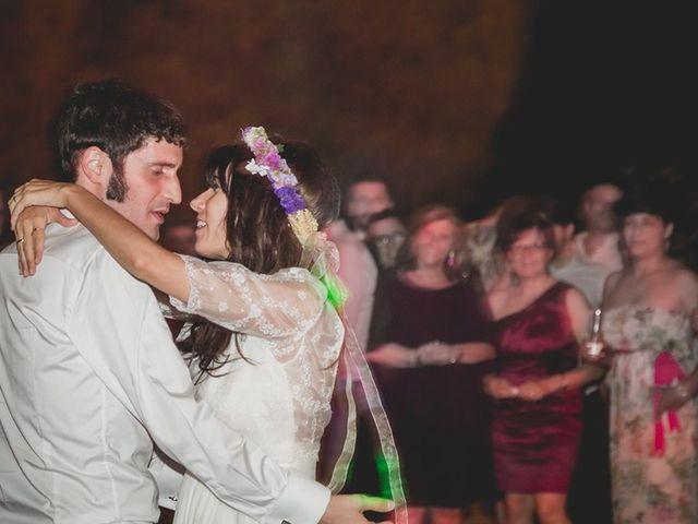 La boda de Alberto y Sandra en Trujillo, Cáceres 51