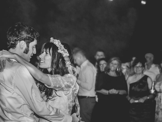 La boda de Alberto y Sandra en Trujillo, Cáceres 52