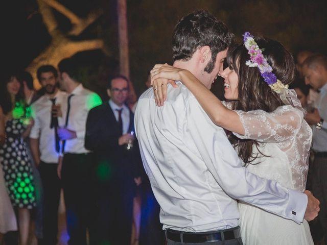 La boda de Alberto y Sandra en Trujillo, Cáceres 53
