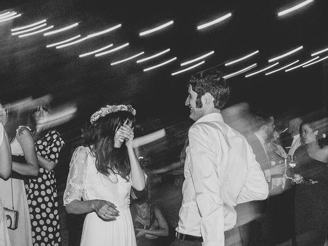 La boda de Alberto y Sandra en Trujillo, Cáceres 54