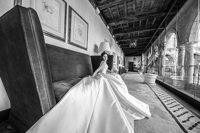 La boda de Roberto y Iris en Monforte de Lemos, Lugo 2