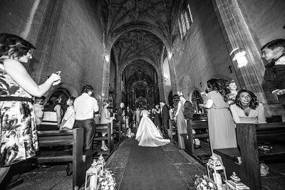 La boda de Roberto y Iris en Monforte de Lemos, Lugo 3