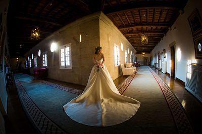 La boda de Roberto y Iris en Monforte de Lemos, Lugo 4