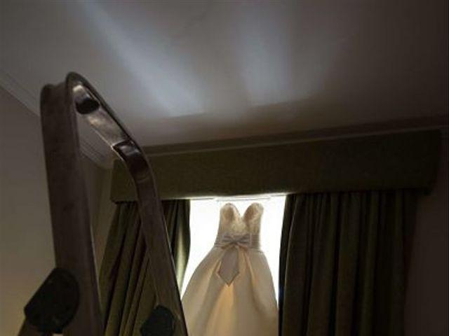 La boda de Roberto y Iris en Monforte de Lemos, Lugo 6