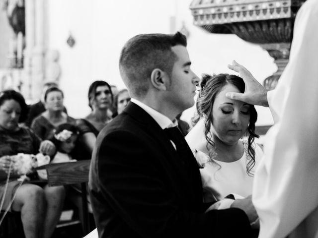 La boda de Fernando y Mónica en Puerto Real, Cádiz 26