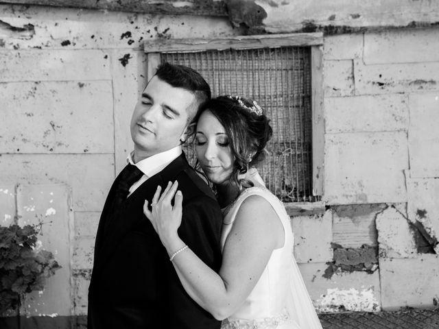 La boda de Fernando y Mónica en Puerto Real, Cádiz 28