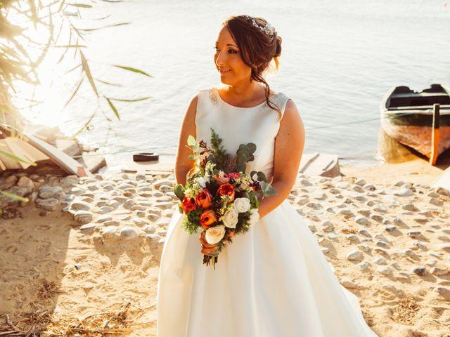 La boda de Fernando y Mónica en Puerto Real, Cádiz 29