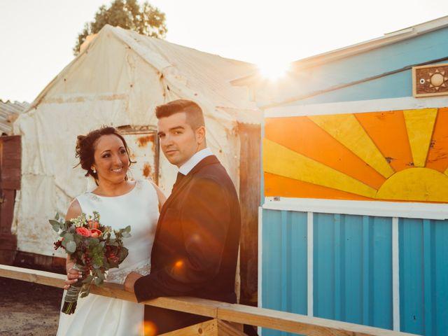 La boda de Fernando y Mónica en Puerto Real, Cádiz 33