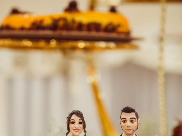 La boda de Fernando y Mónica en Puerto Real, Cádiz 36