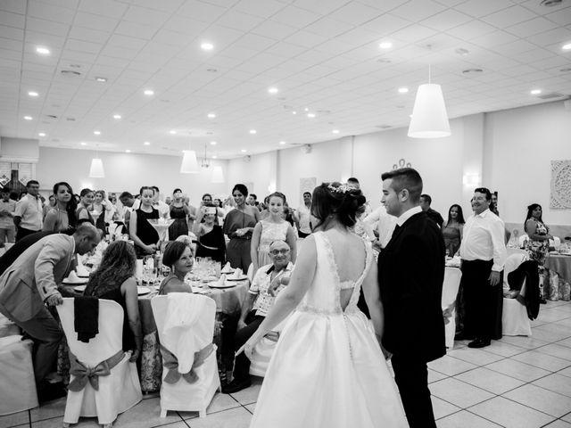 La boda de Fernando y Mónica en Puerto Real, Cádiz 40
