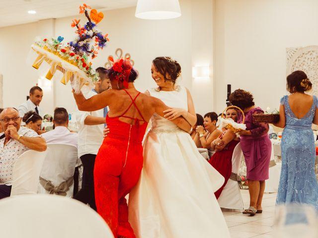 La boda de Fernando y Mónica en Puerto Real, Cádiz 47