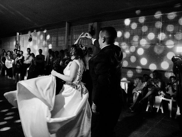 La boda de Fernando y Mónica en Puerto Real, Cádiz 48