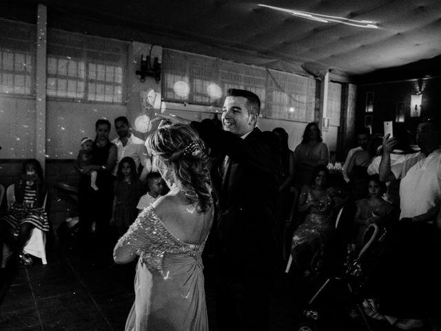 La boda de Fernando y Mónica en Puerto Real, Cádiz 51