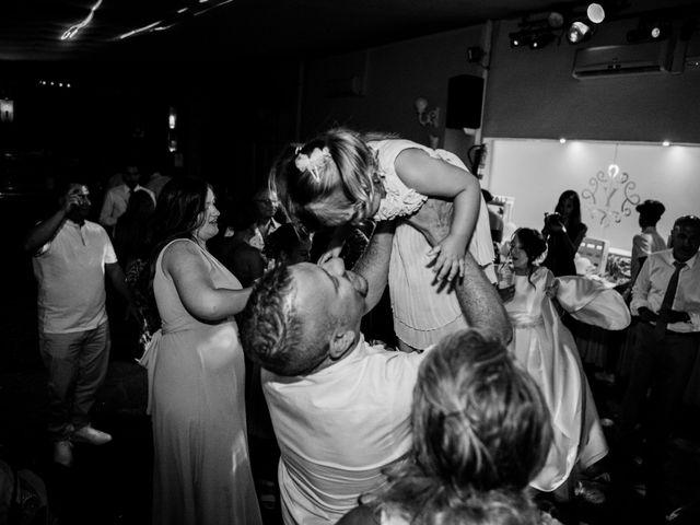 La boda de Fernando y Mónica en Puerto Real, Cádiz 54