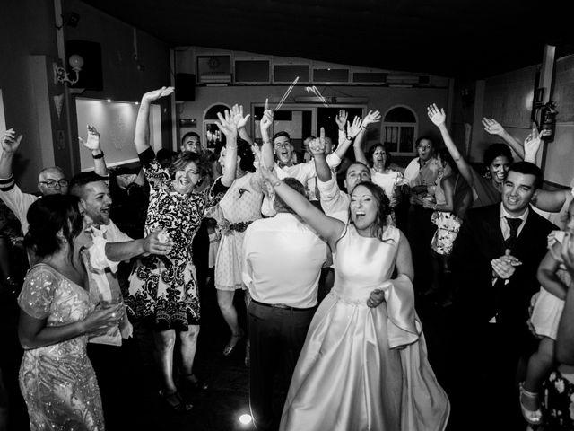 La boda de Fernando y Mónica en Puerto Real, Cádiz 55