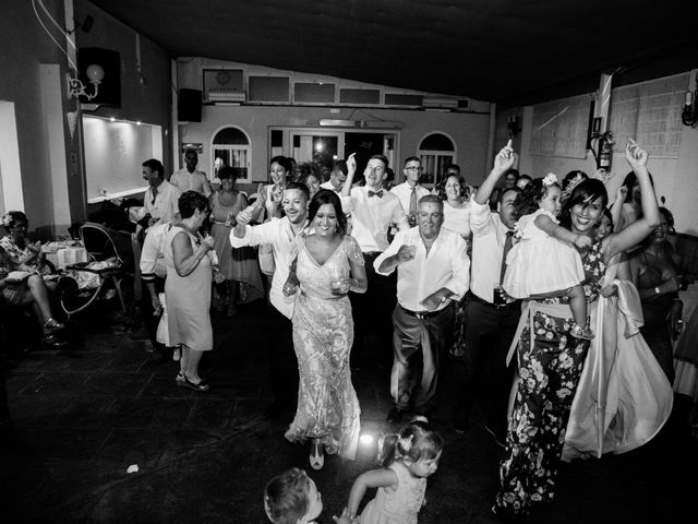 La boda de Fernando y Mónica en Puerto Real, Cádiz 57