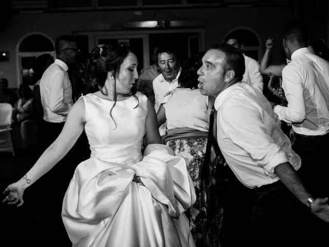 La boda de Fernando y Mónica en Puerto Real, Cádiz 58