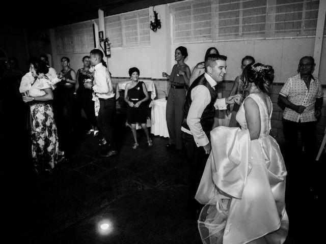 La boda de Fernando y Mónica en Puerto Real, Cádiz 59