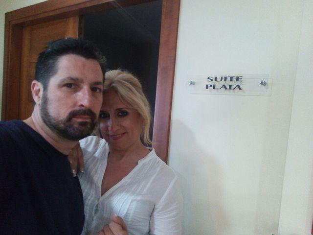 La boda de Esther y Manuel  en La Carlota, Córdoba 6
