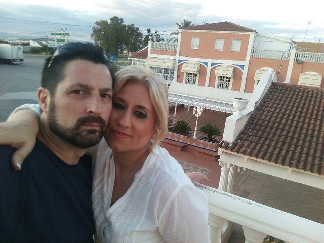 La boda de Esther y Manuel  en La Carlota, Córdoba 7