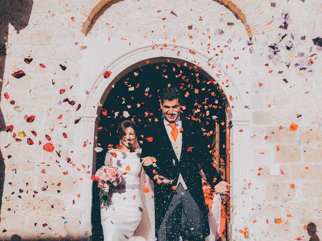 La boda de Elvira y Jose