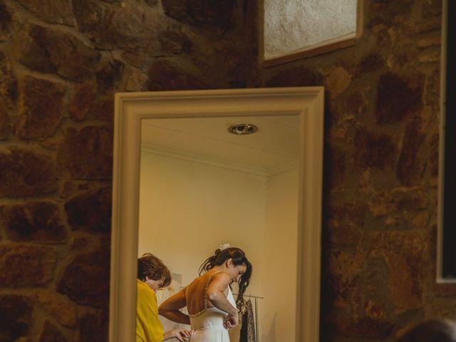 La boda de Alba y Anna en Blanes, Girona 40